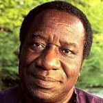 Tribute To TABU LEY Rochereau - KINSHASA