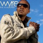 "WYRE ""DA LOVECHILD"" NOMINATED FOR THREE WORLD MUSIC AWARDS"