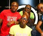 Sauti Sol - NISHIKE Official Music Video