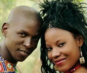 Sis P & Nick Mumba - Msupa (Official Video)