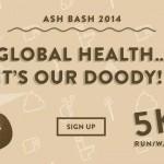 Join Us For The Ash Bash 5 K Run / Walk 2014