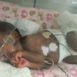 Baby Ziya's NICU Fund