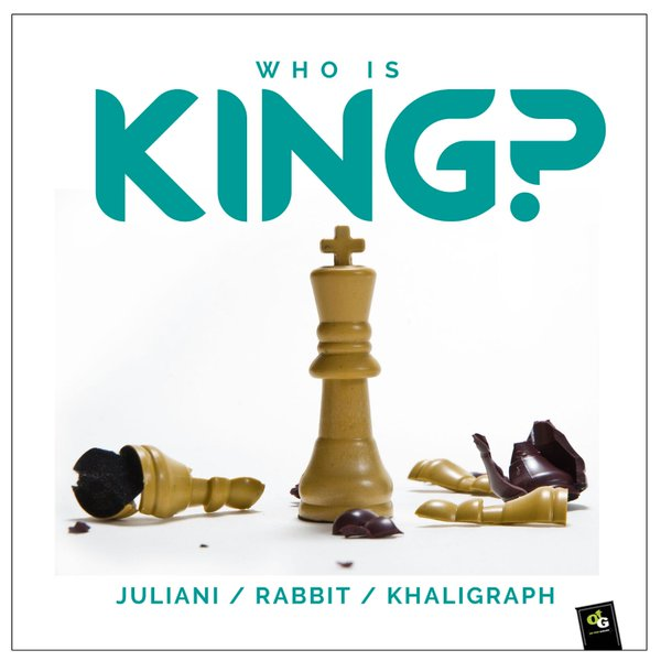 """CVm2LY0WEAAwtsZ The Big Three Are Set To Battle It Out At """"Who Is King"""" Concert in Four Days"""