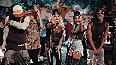 Navy Kenzo ft. Vanessa Mdee - Game (Official Music Video)
