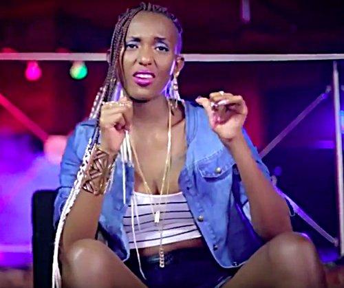 Nkwagula - Iryn Tina [Official Video]