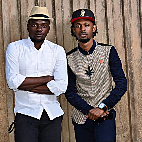 Nsikatila - Undercover Brothers Ug (OFFICIAL VIDEO)