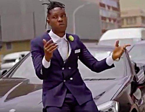 Mr Nana - Tetemeko ( Officially Music Video)