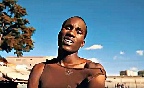 BABA - STARBIZ (OFFICIAL MUSIC VIDEO)