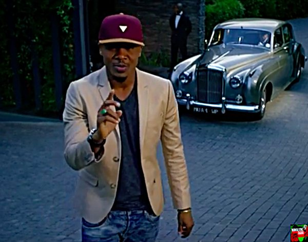 ALIKIBA - AJE (Official Music Video)