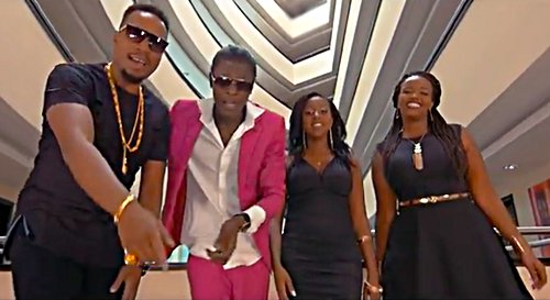 Elani X Jose Chameleone - My Darling (Official Video)