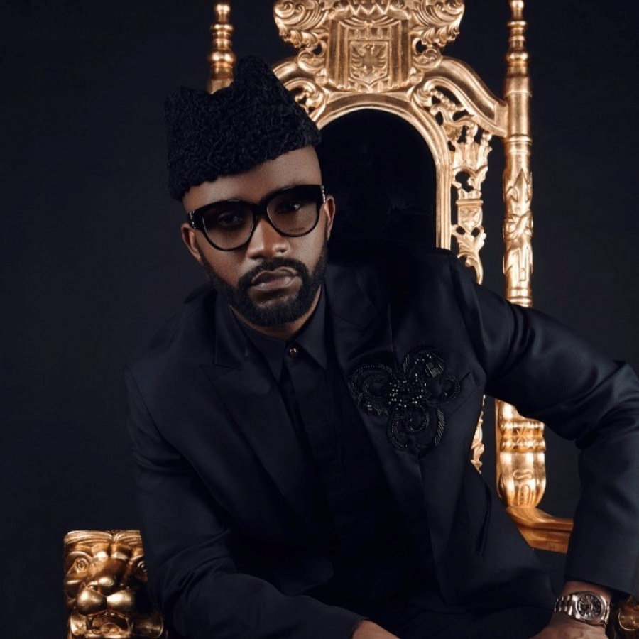 Fally-Ipupa-1 MY BEST 10 BANDS AND ARTISTS FROM CONGO YOU NEED TO KNOW (For the Love of Rumba.)