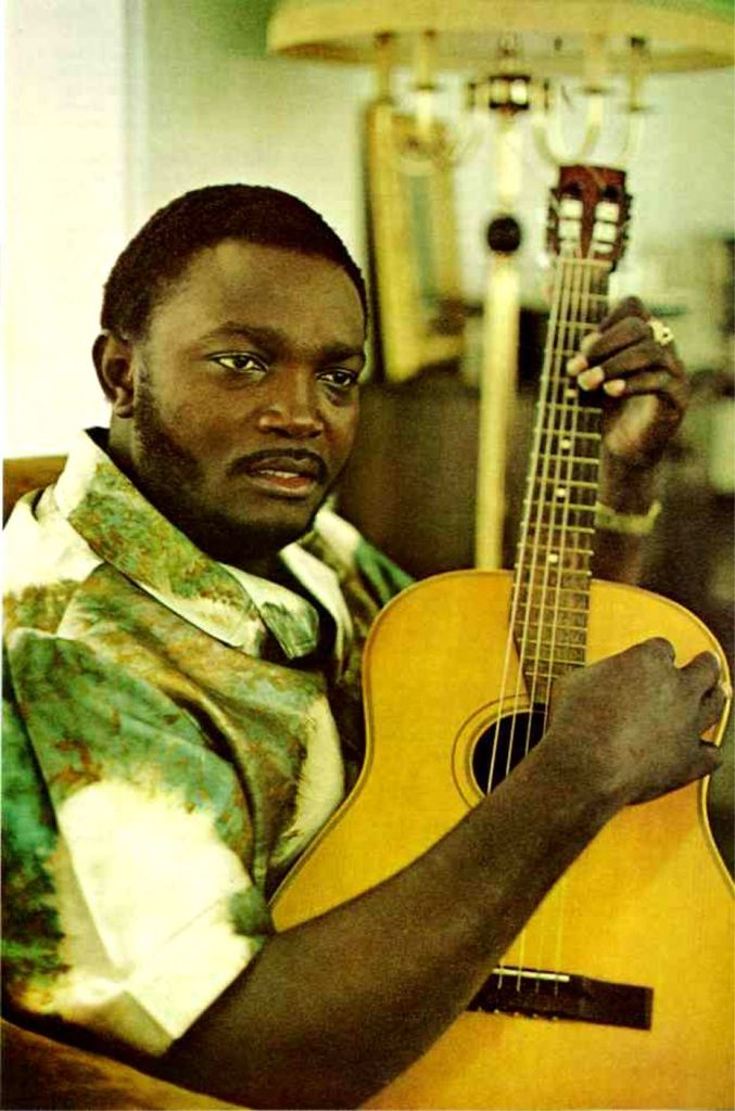 Franco-Luambo-Makiadi-2-677x1024 MY BEST 10 BANDS AND ARTISTS FROM CONGO YOU NEED TO KNOW (For the Love of Rumba.)