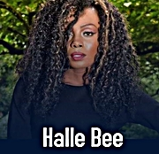 HalleBee Mawalking Radio Podcast
