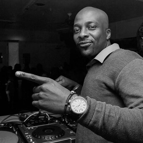 DJ-TEACKLES-0 Show hosts