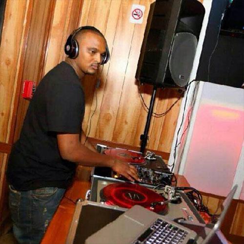 DJ-ik DJ IK