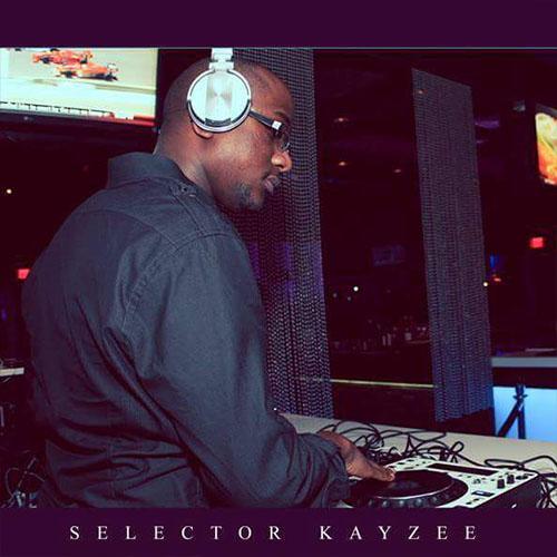DJ-kayzee DJ KAYZEE