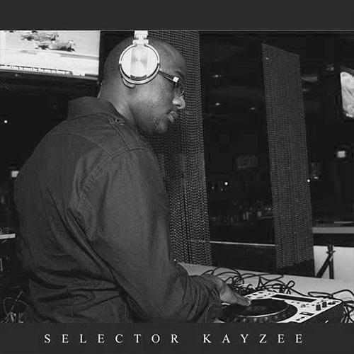 DJ-kayzee0 Show hosts