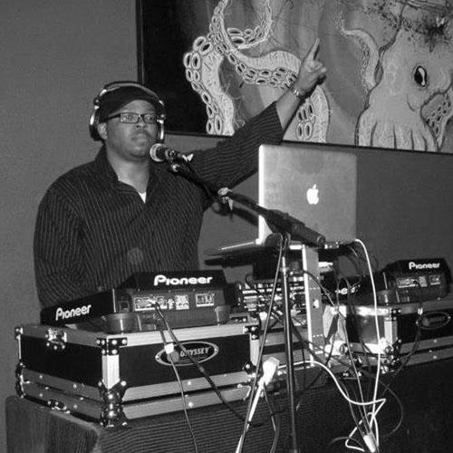 DJ-osi0 Show hosts